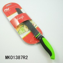 stainless steel coating bread knife /kitchen knife