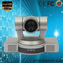 10X optical zoom 1080P HD High-Performance HDMI DVI SDI Video Conference System KT-HD20D
