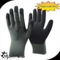 Srsafety 7g de acrílico del pañal de látex recubiertas de invierno guantes tácticos/guantes térmicos
