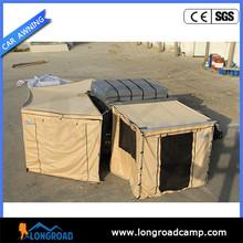 Trustworthy Supplier waterproof down sleeping tent awning