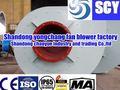 Methylbenzene de reciclaje / inducida por ventilador / ventilador ventilador