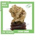Qualidade Superior estilo chinês espécime Mineral Desert Rose gesso pedra Natural