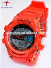 Military Army Design Quartz Wrist Watch Women Sport Watch