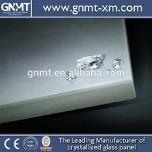 zero water permeability non silp micro crystal glass tile bathroom