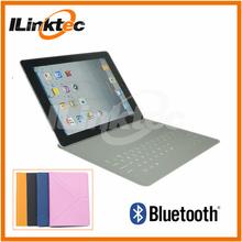 Bluetooth wireless keyboard for new ipad 9.7inch ultrathin leather keyboard case