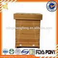 2014 caldo- vendita di legno ape alveare dal produttore