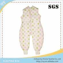 IVY ODM Baby Sleeping Bag nylon sleeping mat