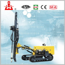 Top grade professional 200m mini yellow drilling rig