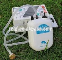 hot sell high quality Dual gear fish bowl and fish tank air pump fishing pump