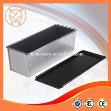 1200g Nonstick Aluminium Corrugation baking Loaf Pan