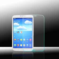 "9H Tempered Glass Screen Protector Guard Cover Film For Samsung Galaxy Tab 4 8"" T330 T331"