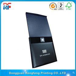 cardboard box 1-layer sbb paper cosmetic box