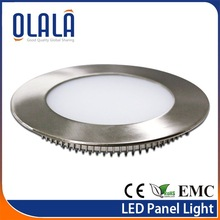 Professional products good quality 55w led panel light