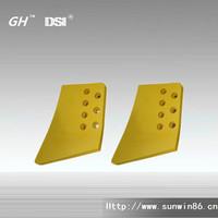 High quality Motor Grader cutting edge, grader blade