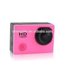 Sj5000 Camera Original 1080P HD DV Action Sport Mini Video Go pro Camera With 30M Waterproof Case Sport Camera