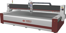 Best selling for waterjet cutting machine for metal stone plastic