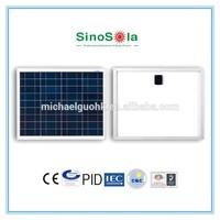 12v 15w solar panel with TUV/IEC61215/IEC61730/CEC/CE/PID
