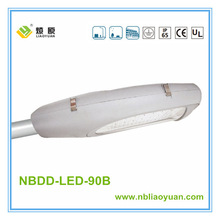 leds lighting 120w high power outdoor street light/IP65 street lamp fixture