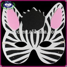 Wholesale cheap funny cartoon multi animals shape EVA animal masks
