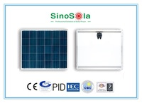 solar panel battery charger 1.5v with TUV/IEC61215/IEC61730/CEC/CE/PID