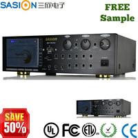AV-735US professional hf linear CB radio signal audio amplifier