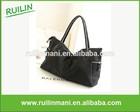Ladies Genuine PU Leather Handbag