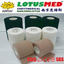 Lotusmed Health Care Cohesive Bandage