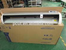 creation ct1200 cutting plotter with stepper motor quality vinyl sign cutter with coreldraw pcut ctn1200 vinyl cutter plotter