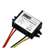 Factory Directly AC/DC 24V To DC 12V Step Down Power Converter