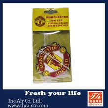 Paper Type hanging car air freshener Car freshener car smell
