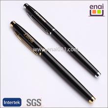 OEM design vintage feeing metal roller pen for sale and gift
