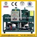 alta qualidade de processamento 10 toneladas motor diesel purificadordeóleo