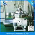 séparateur, centrifugeuse de crème laitière machine dans le processus du lait