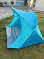 Pop up novo produtos de camping barraca de pesca portátil