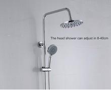 custom require bathroom shower setsrain head shower set shower accessory