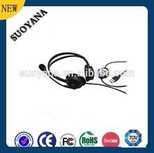 2014 Shenzhen High Quality Super Mini Stereo Basketball Headphones