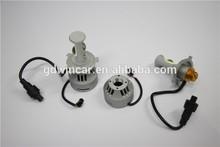 MC4H-H4-3200LM cree 2pcs cree 1512 led head light h4