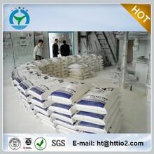 titanium dioxide rutile grade for aqueous and solvent-based exterior paints