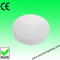 Low Cost 12W 110V IP44 1000Lumen Garage Ra>80 Wall PC Ceiling Panels