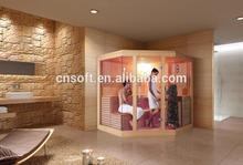 New arrival ETL TUV healthcare sauna room