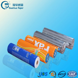 most popular thermal fax paper roll