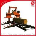 horizontal de carpintería industrial aserraderos de banda para la venta