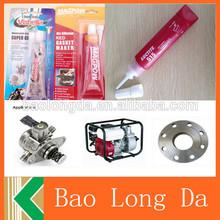 NBR sealant for car engine ( nitrile rubber buna )