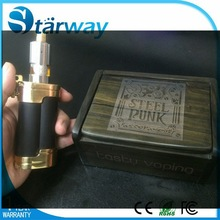 Promotion Activity! New Product Steel Punk Aluminium Slug Mod Clone