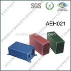 Aluminum Extrusion Enclosure Electronics