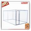 low MOQS metal removable cushion pet house