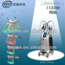 ETG50-4S world top cryo lipolysis LVD EMC test report