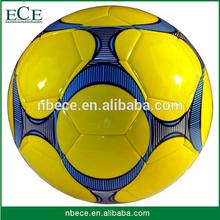 custom professional training futsal ball laminated thermal bonded soccer ball