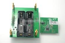 lilly RFZigbee development board moduleCC2530 FB2530BB+CC2530EM FB2530RF