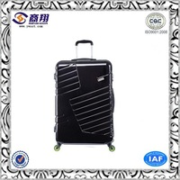 Personalized various color PC travel luggage for teenage (YG26)